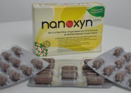 nanoxyn-alpha