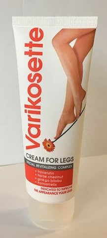 Varikosette crema pentru varice